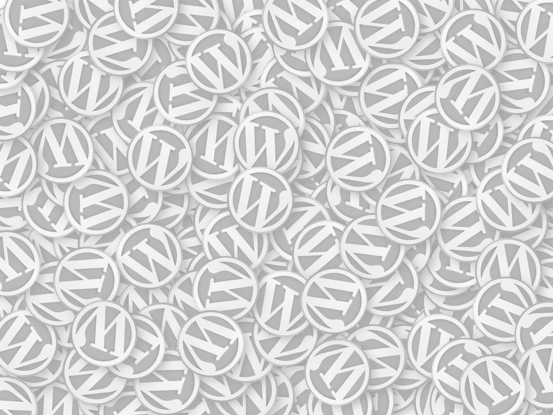 temas de blog de wordpress