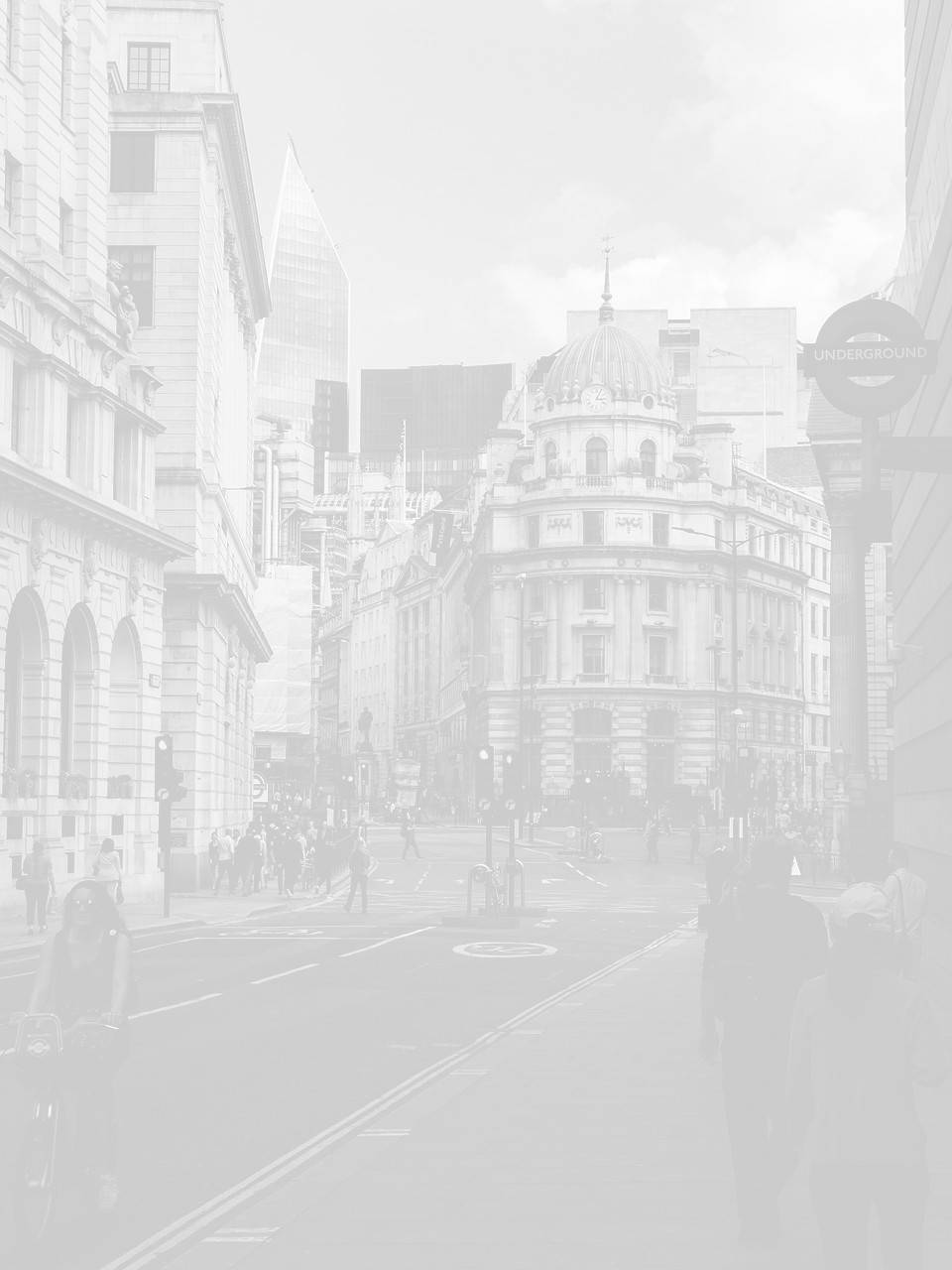 seo agency in london image of the city of london