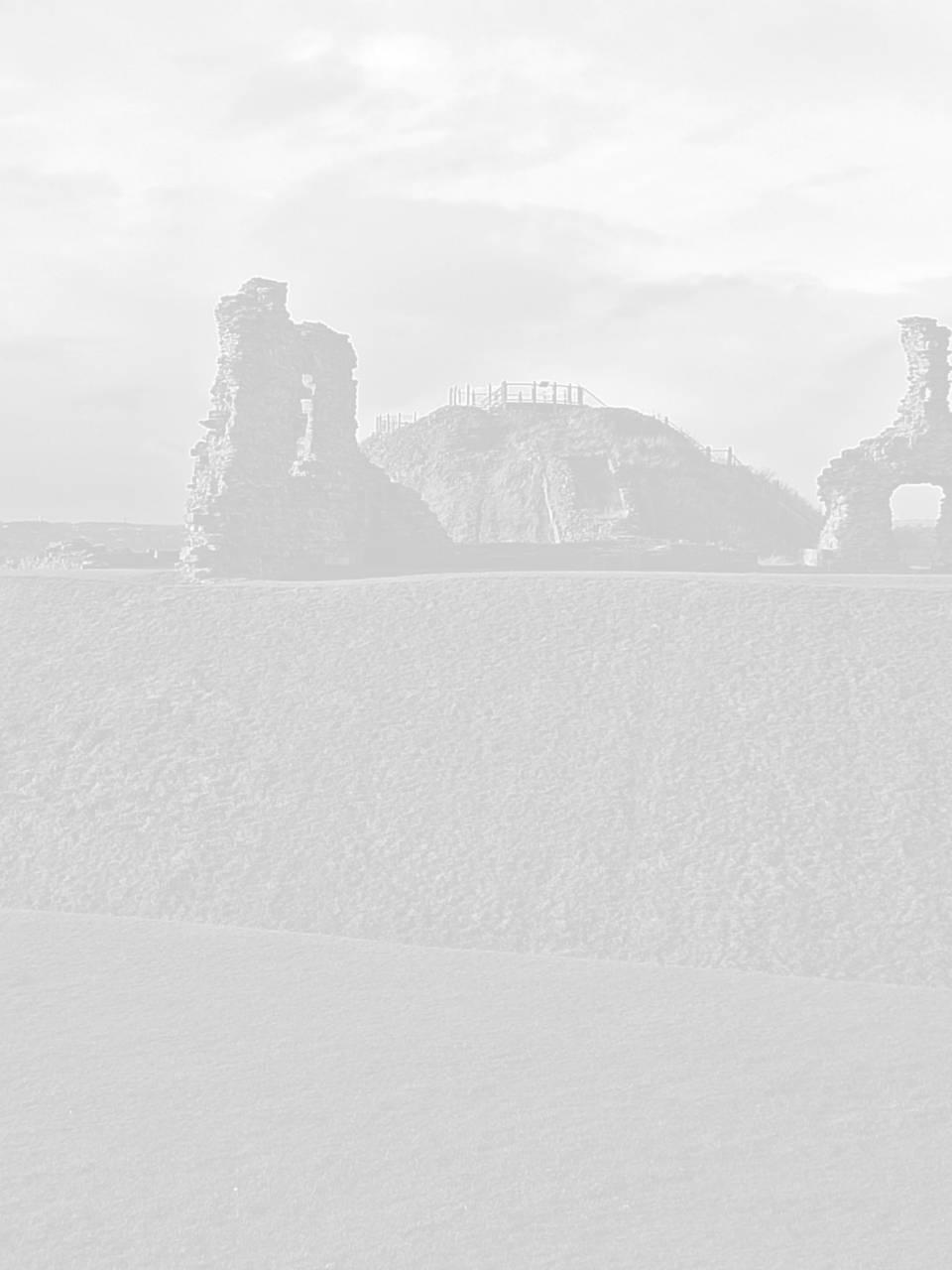 seo company wakefield image of sandal castle