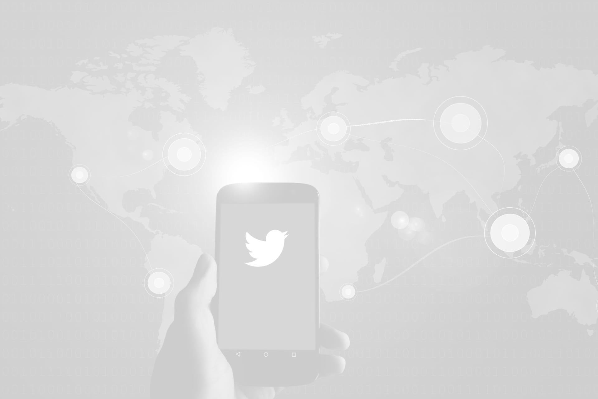 blog en twitter para negocios