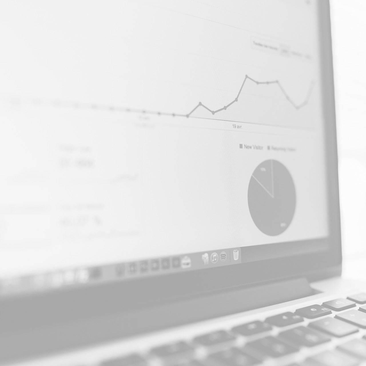 website seo analytics