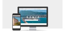 responsive mobile design denia