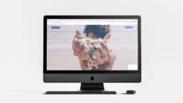 responsive website design insurance clients