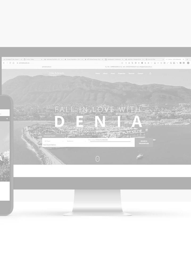 examples of website and free tips on website design